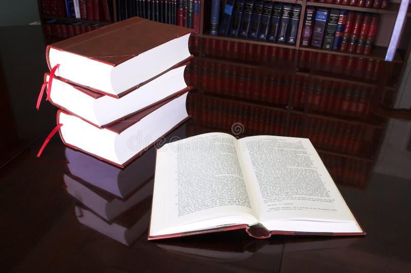 Livres permissibles #21 photographie stock libre de droits
