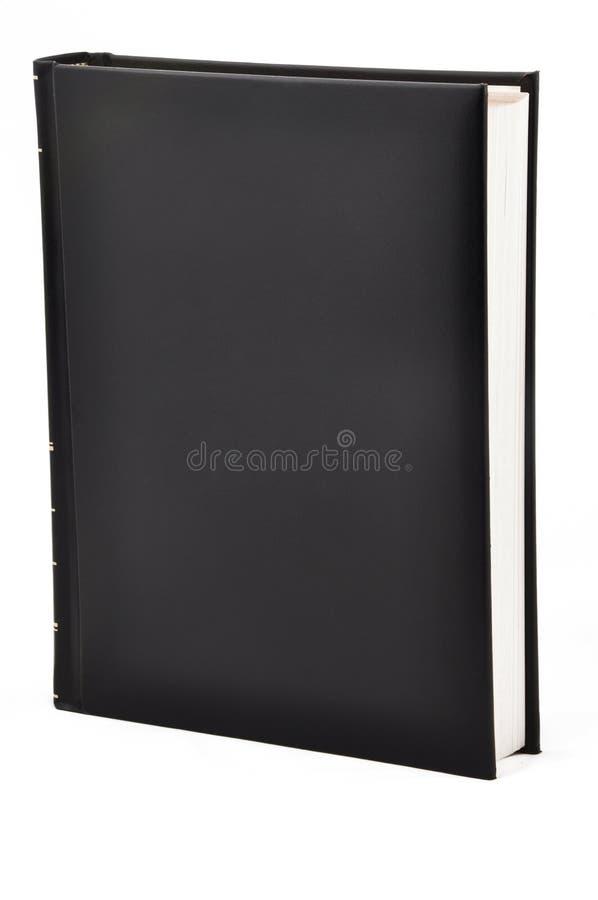Livro de couro imagens de stock