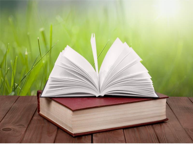 Livro de estudo fotos de stock royalty free