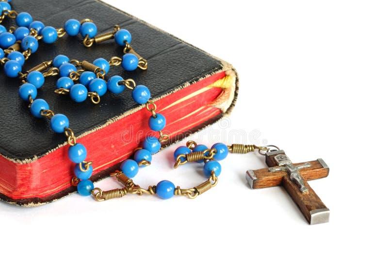 Livro de oração foto de stock royalty free