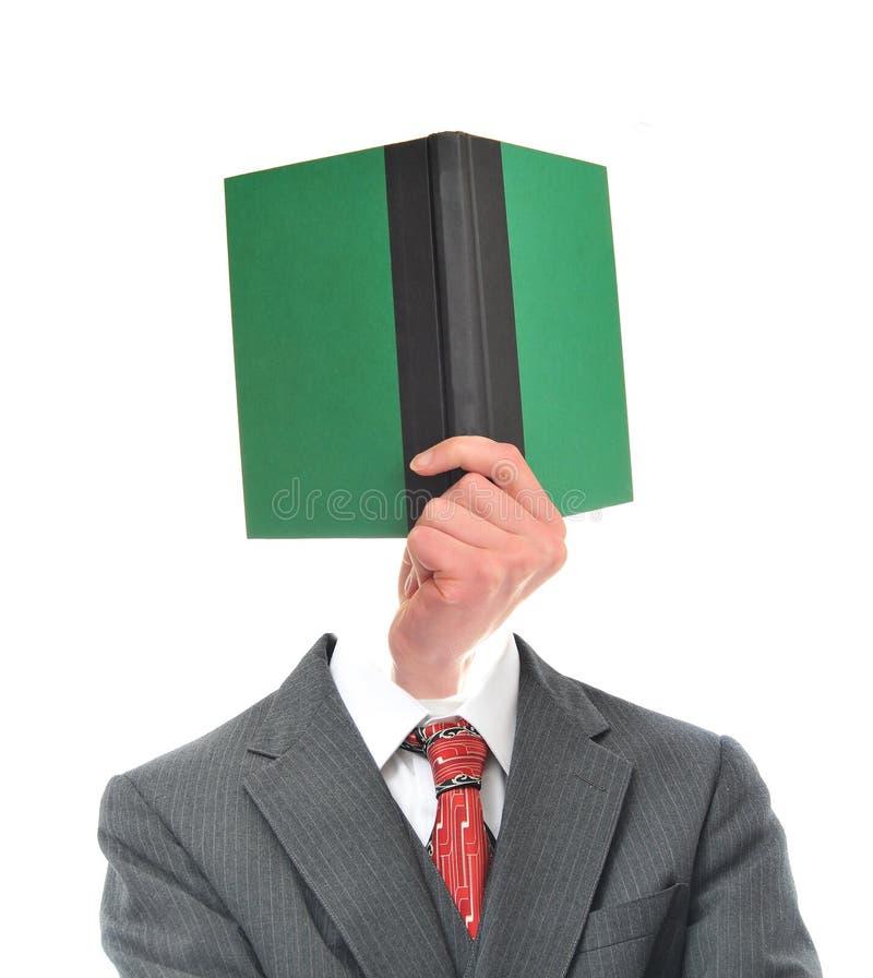 Livro Smarts imagens de stock royalty free