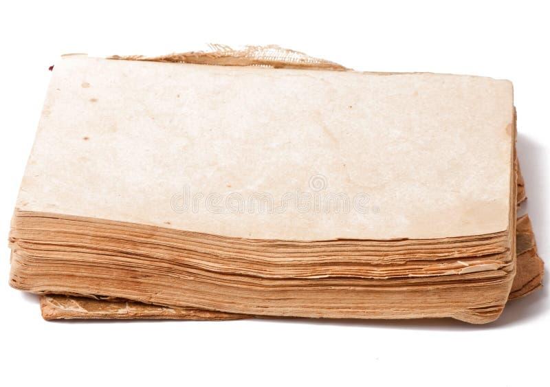 Download Livro velho imagem de stock. Imagem de antique, aberto - 29843629