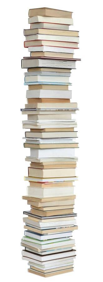 Download Livros imagem de stock. Imagem de ciência, alto, leitura - 111577