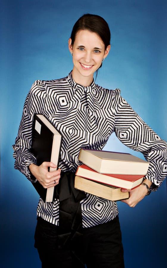 Livros! foto de stock royalty free