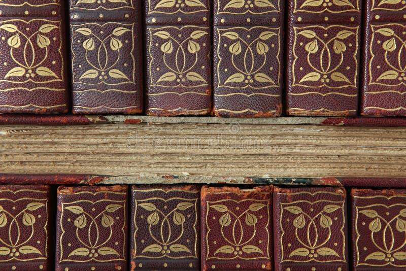 Livros imagem de stock royalty free