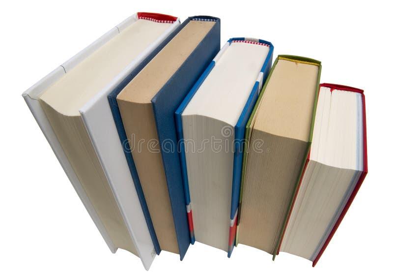 Livros imagens de stock