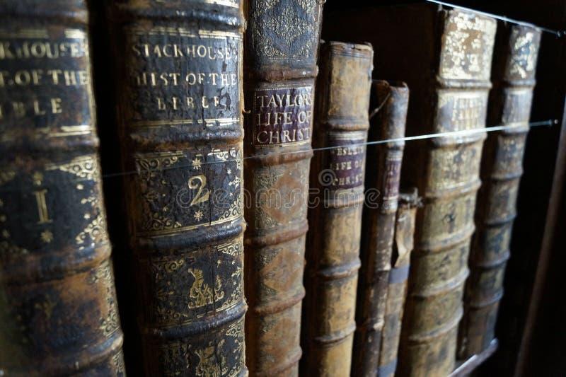 Livros dos livros dos livros foto de stock