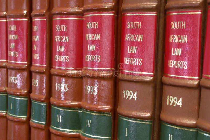 Livros legais #3 fotografia de stock royalty free