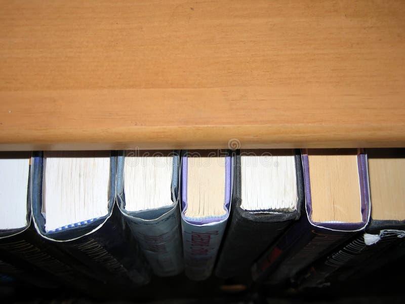 Download Livros na prateleira foto de stock. Imagem de páginas, cópia - 69332