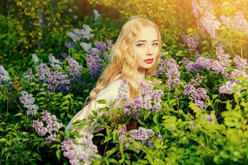 Livskönhet royaltyfri foto
