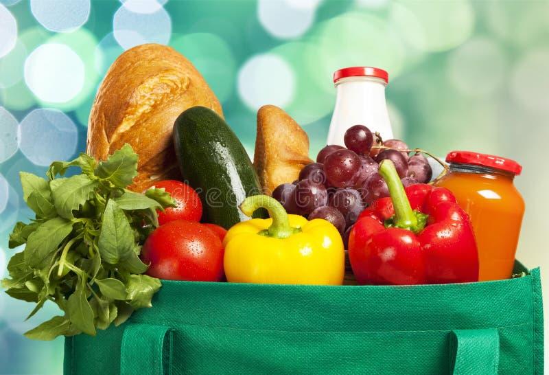 livsmedel royaltyfri bild