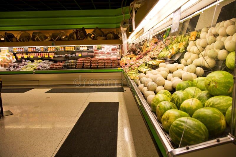 livsmedelsbutiksupermarket arkivbilder