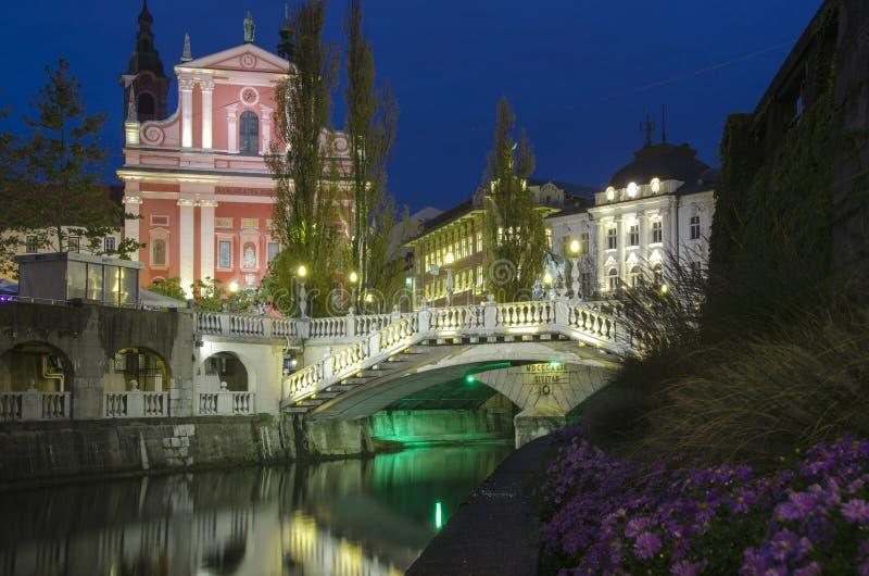 Download Ljubljana Stock Image - Image: 29616921