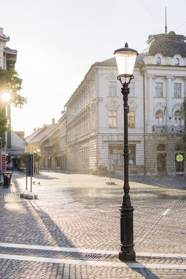 ljubljana photos libres de droits