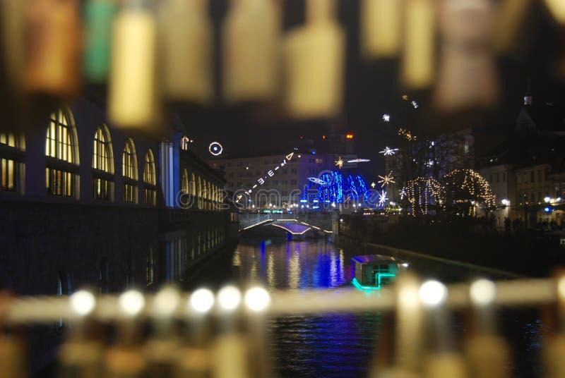 Ljubljana stock photography
