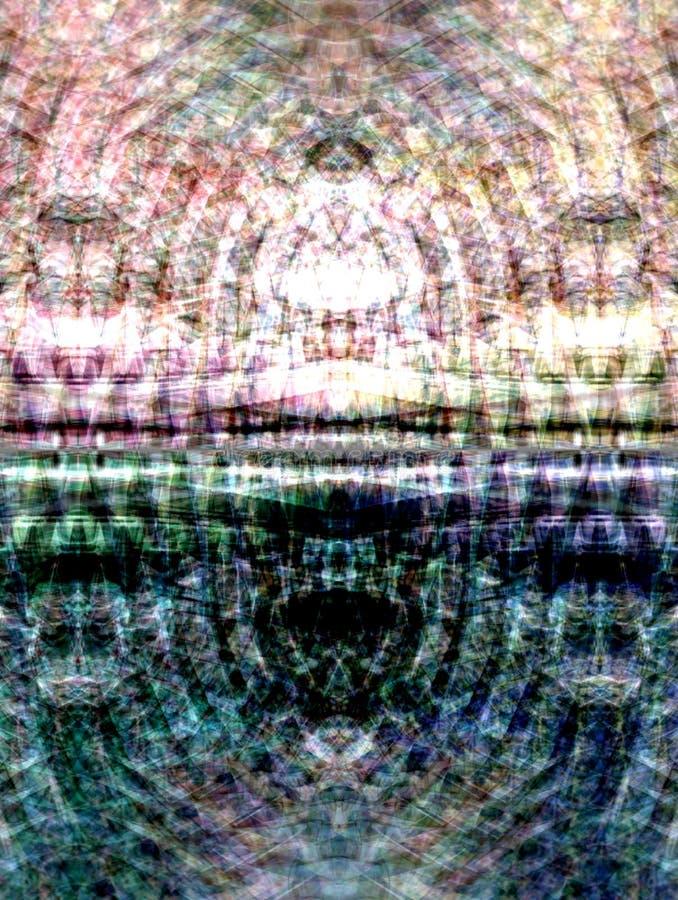 ljud 4 vektor illustrationer