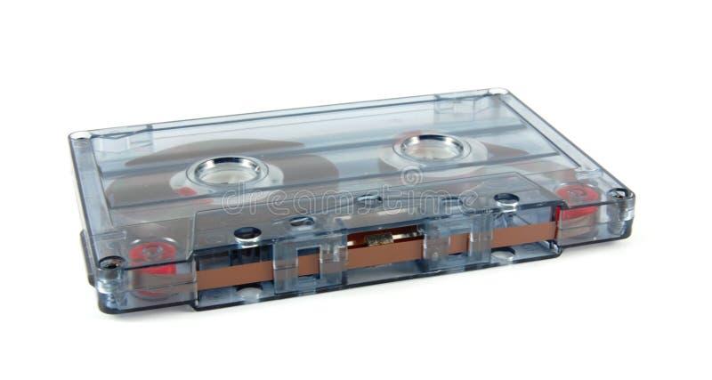 ljudsignalkassett arkivbild