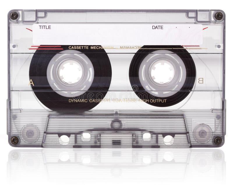 ljudsignalkassett royaltyfria foton