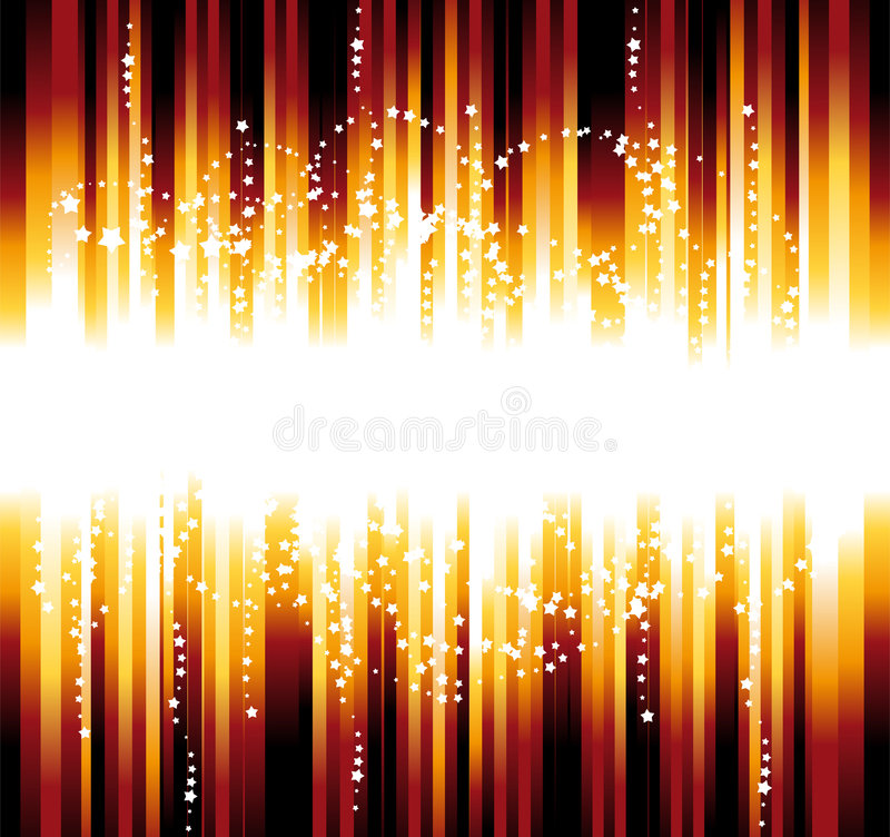 ljus abstrakt bakgrund stock illustrationer