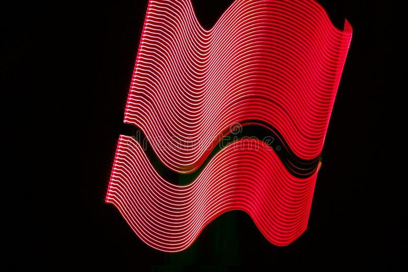 Ljus bakgrund för frysning arkivfoto