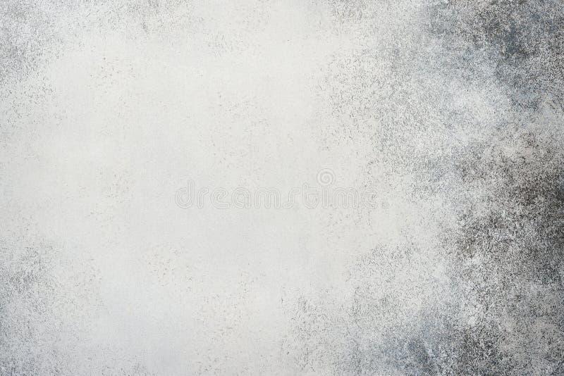 Ljus - grå färgstenen eller kritiserar väggen royaltyfria bilder