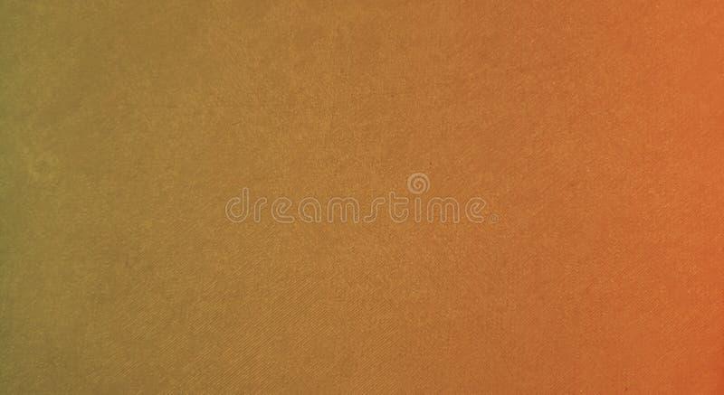 Ljus guld- färgblandning för abstrakt mörk guld- färg med den texturerade bakgrundstapeten arkivfoton