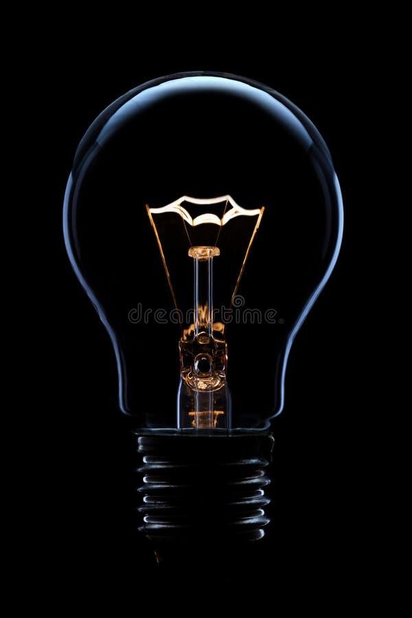 Ljus kula royaltyfria foton