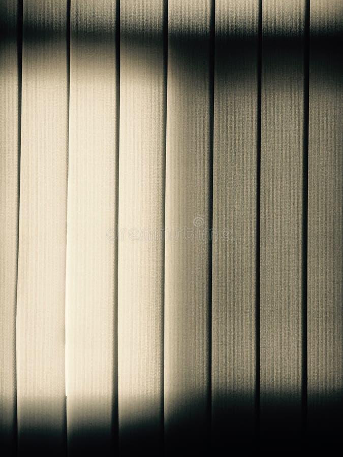 Ljus och skuggor arkivbilder