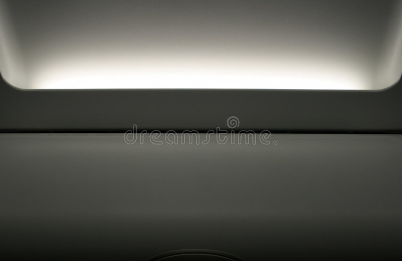 Ljus Soft Arkivfoto
