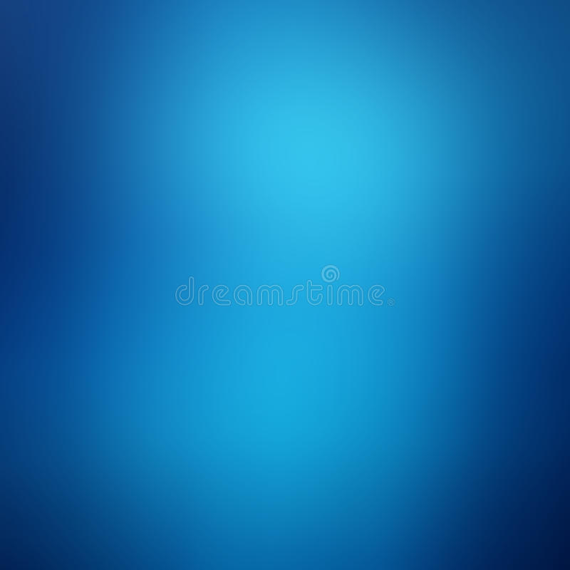Ljus - suddig himmeldesign för blå bakgrund royaltyfria foton