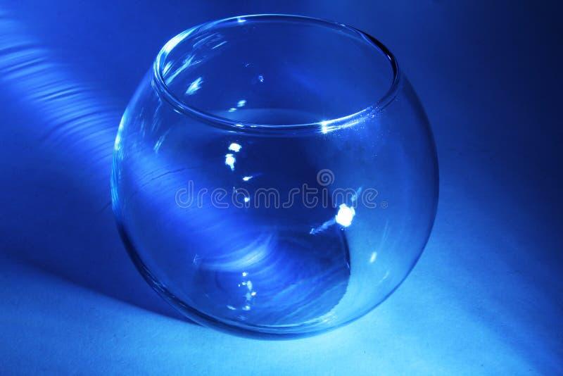 Ljus till och med exponeringsglas royaltyfri fotografi