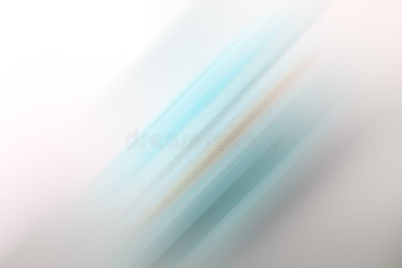 Ljusa kulöra suddiga penseldrag som mångfärgade exponeringar för en abstrakt bakgrund royaltyfri fotografi