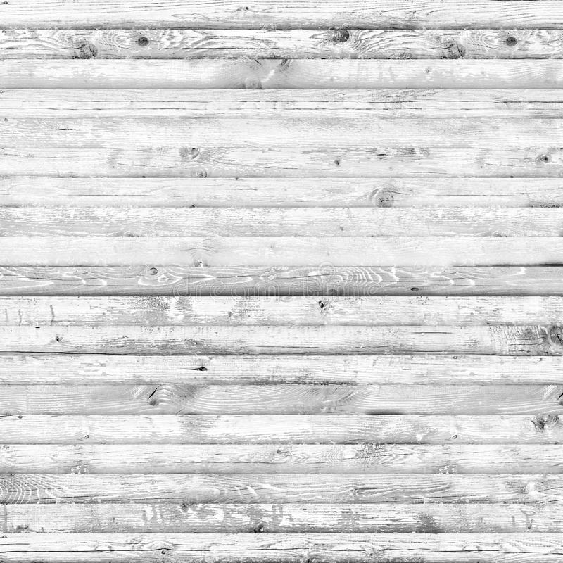 Ljusa wood plankor arkivfoto