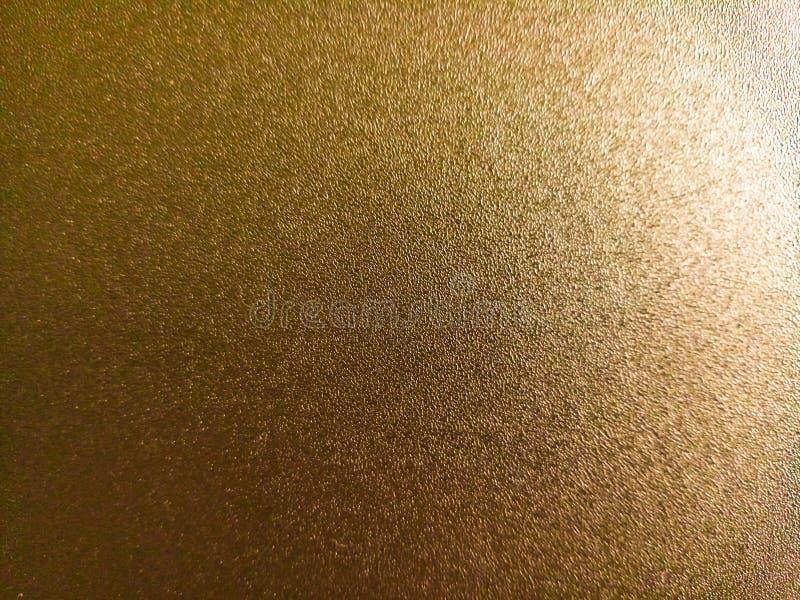 Ljusbrun, blankt bakgrund med ljusa och mörka ljudeffekter,tilltalande skrivbordsbakgrund arkivfoto