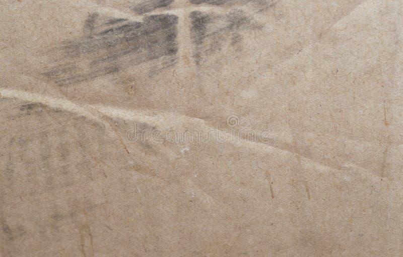 Ljusbrun textur arkivfoton