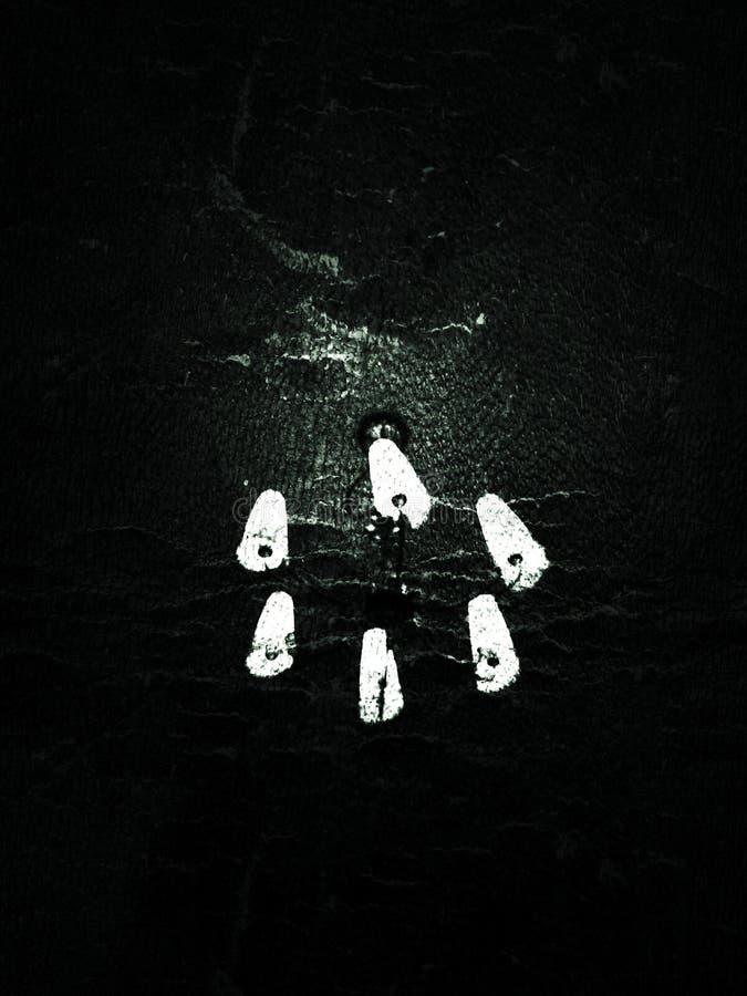 ljuskrona royaltyfria foton