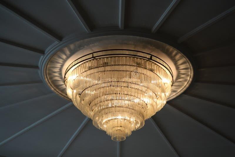 Ljuskronaljus royaltyfria foton