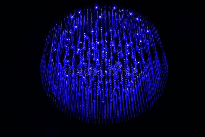 Ljuskronaljus royaltyfri foto