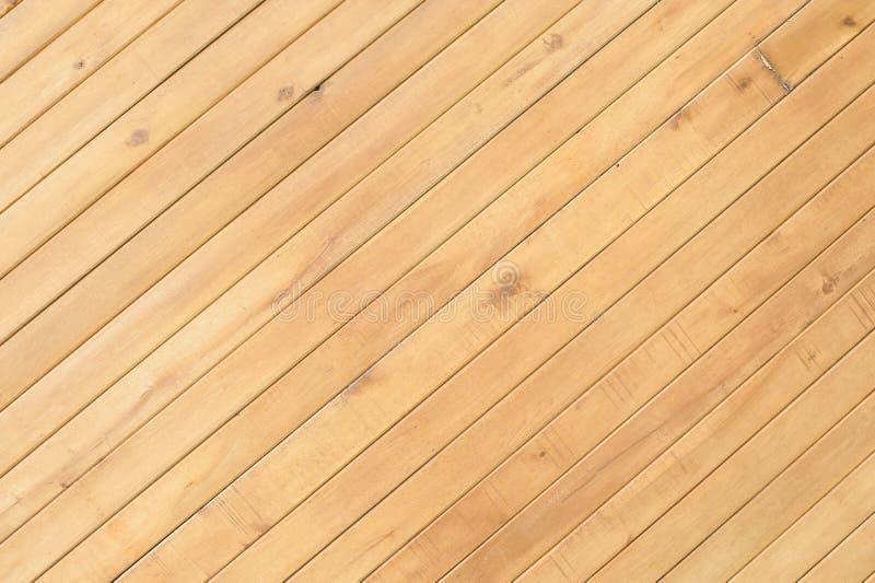 Ljust - brun wood bakgrund arkivbilder