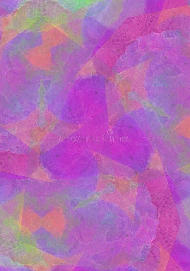 ljust purpurt livligt för bakgrund royaltyfria foton