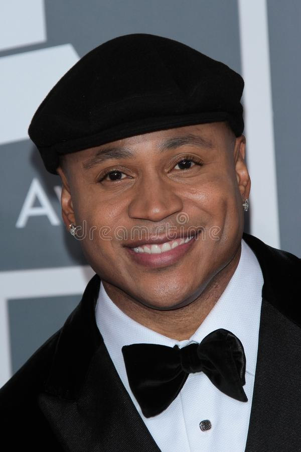 Download LL Cool J editorial image. Image of 54th, angeles, grammy - 23474985