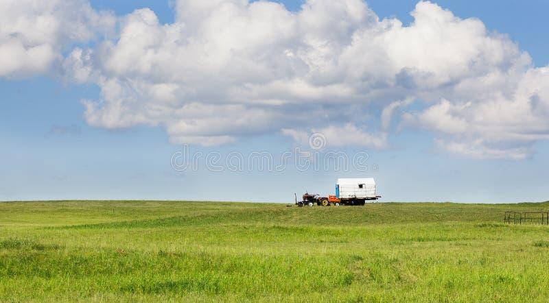 Llano étendu photographie stock libre de droits