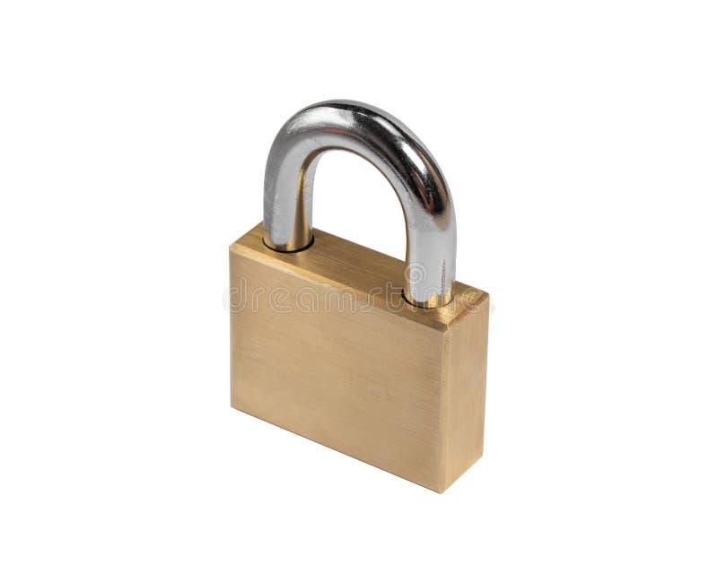 Llave tres y llave principal en el fondo blanco imagenes de archivo