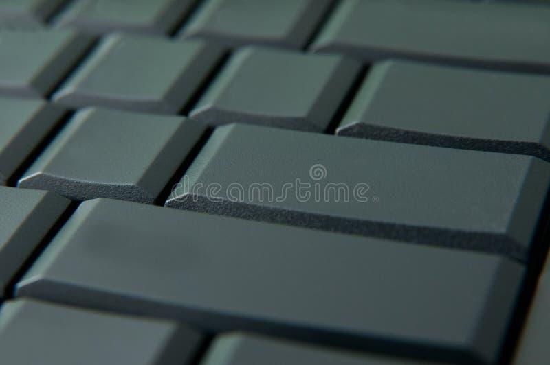 Download Llaves de teclado vacías foto de archivo. Imagen de oscuro - 64209544