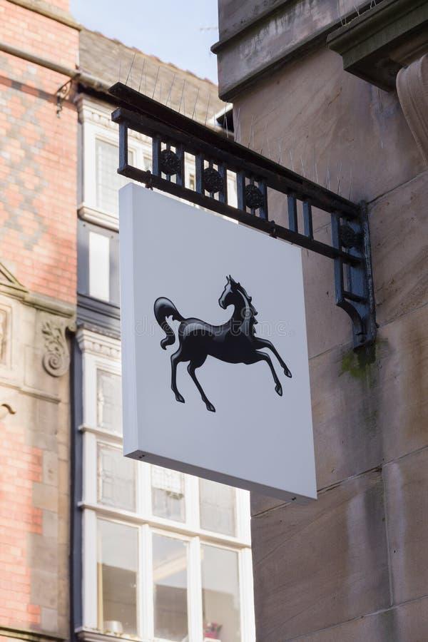 Lloyds Bank stock images