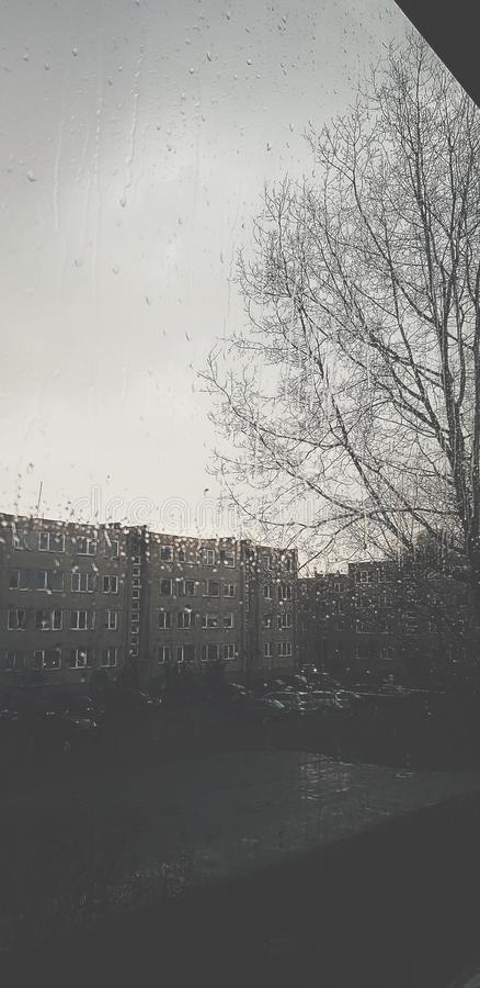Lluvia imagenes de archivo