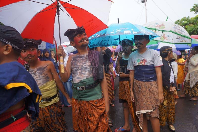 Download Lluvia foto de archivo editorial. Imagen de indonesia - 64200208