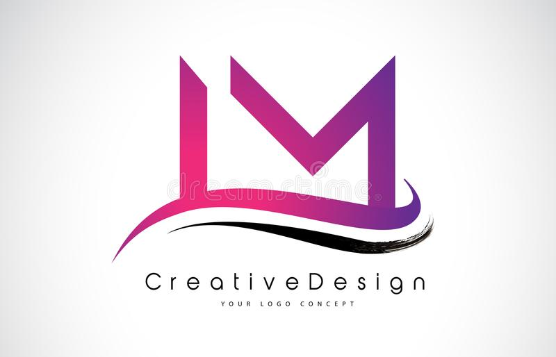 Logo Starting With M Ending With L Awesome Graphic Library
