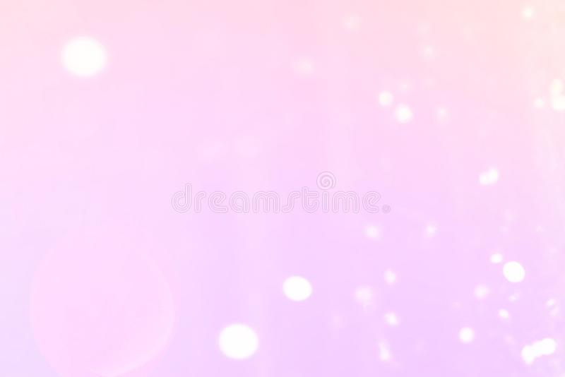 Lo scintillio illumina la priorità bassa Sedere luminose scintillate astratte Defocused royalty illustrazione gratis