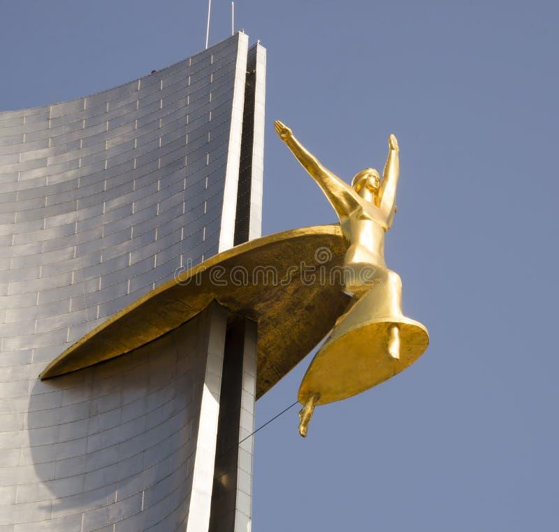 Lo stele commemorativo immagine stock libera da diritti